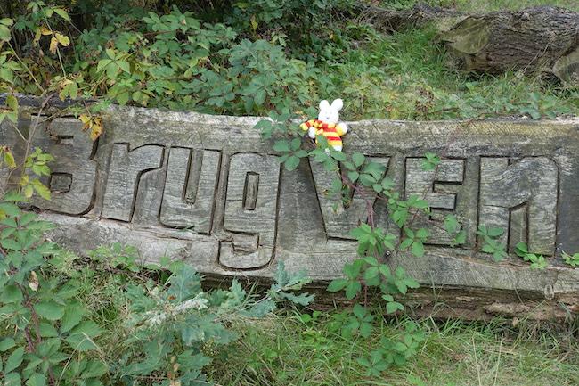 Ko Nientje bij het Brugven, Valkenswaard