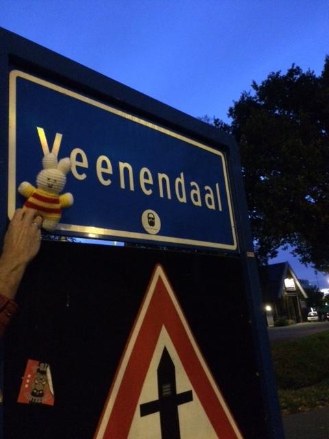 Ko Nientje in Veenendaal
