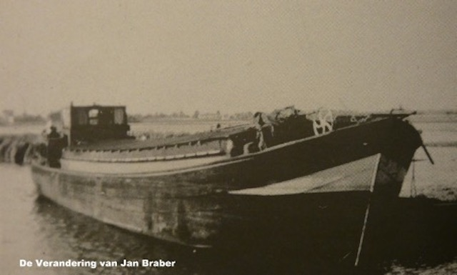 De Verandering van Jan Braber