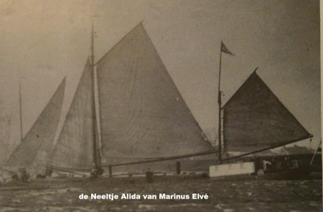 De Neeltje Alida van Marinus Elvé