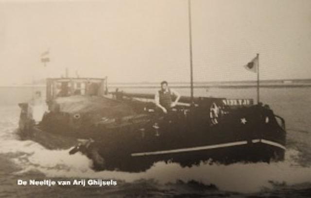 De Neeltje van Arij Ghijsels
