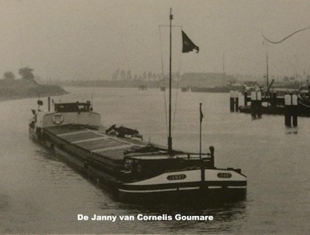 De Janny van Cornelis Goumare