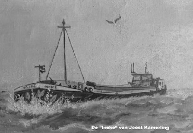 De Ineke van Joost Kamerling