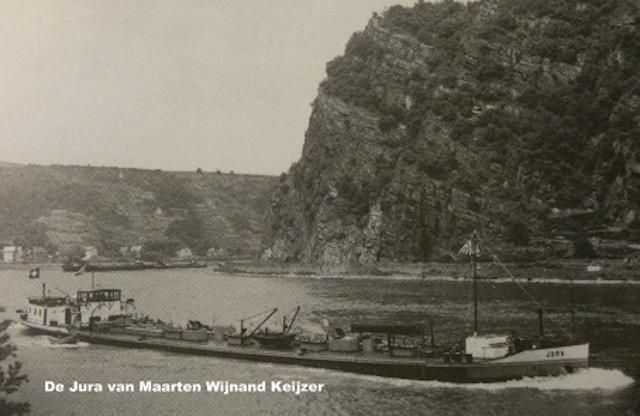 De Jura van Maarten Wijnand Keijzer