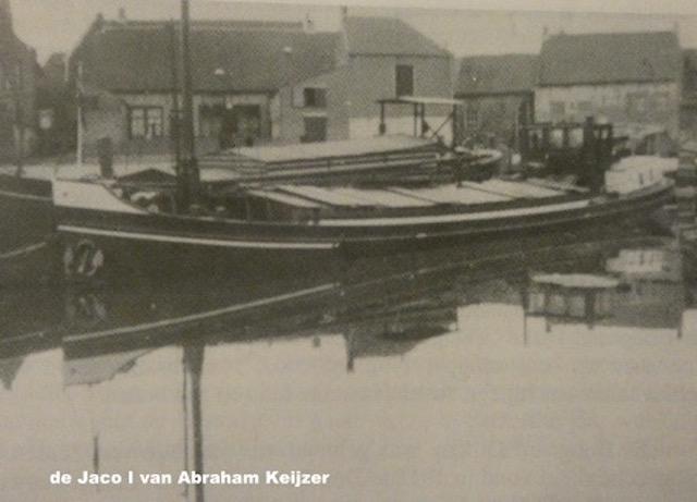 De Jaco I van Abraham Keijzer