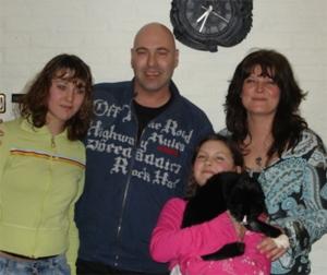 Familie Hoogwerf