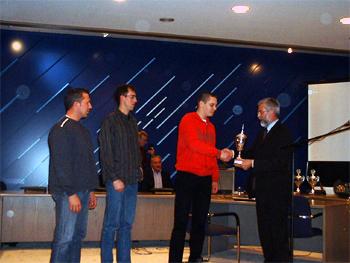 Sportverkiezingen 2006