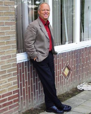 Ds. N.J.A. van Exel